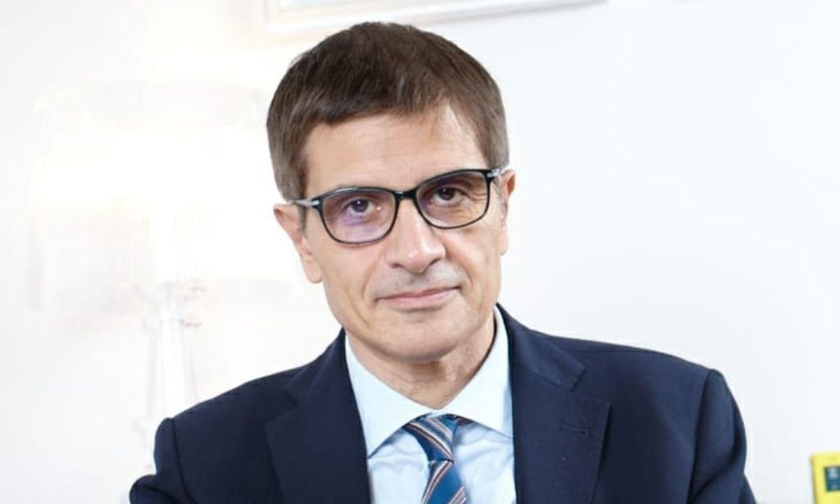 Il professor Pasqualino Albi