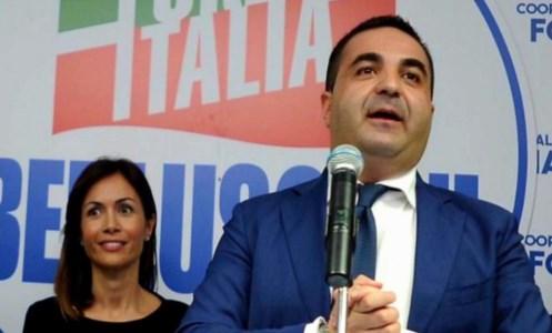 Cannizzaro responsabile Fi per il Sud: «Calabria sempre più protagonista nel partito»