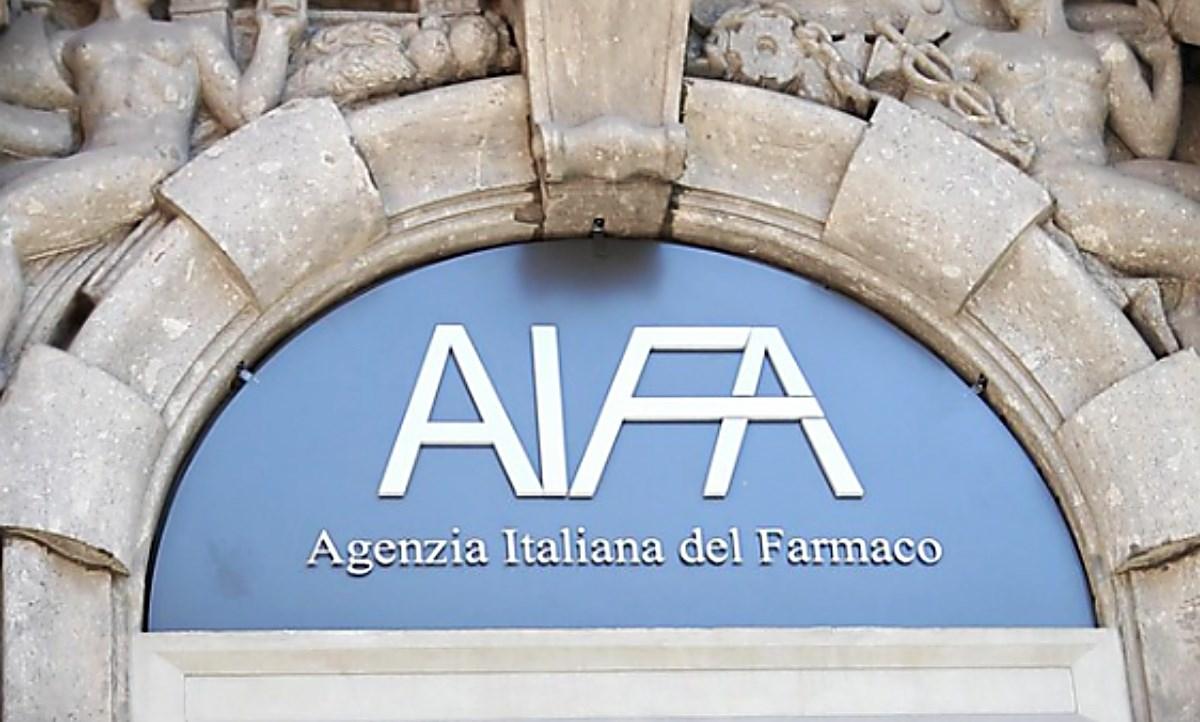L'Aifa, foto ansa
