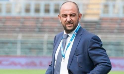 Lega Pro, Foresti carica il Catanzaro in vista della gara contro il Bari