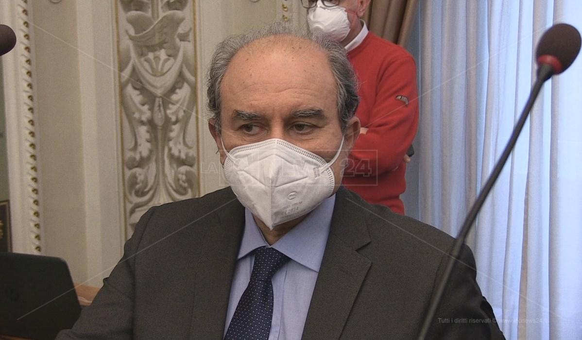 Martino Rizzo (Ds - Asp di Cosenza