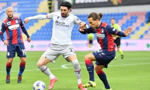 Serie A, harakiri Crotone: sopra di due gol si fa rimontare dal Bologna e perde 3-2