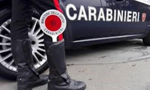 Corigliano Rossano, non si ferma all'alt dei carabinieri: 22enne guidava auto rubata
