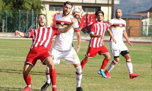 Serie D, a Rende e Messina due derby di grande importanza
