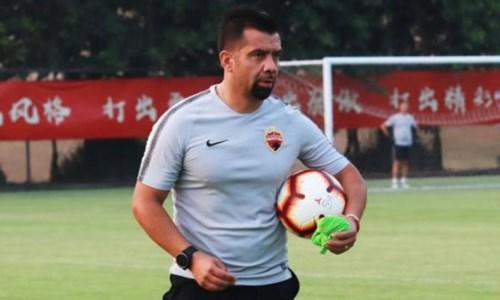 Dilettanti, la Vigor Lamezia ha scelto il nuovo allenatore: ecco Jorge Vargas