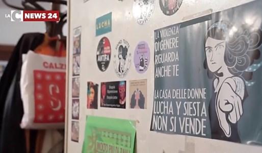 Reggio Calabria apre alla creazione di una casa delle donne: sorgerà in un bene confiscato