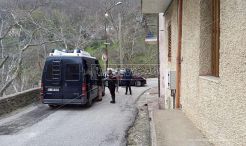 Omicidio a Mongrassano, investe e passa più volte sul fratello con l'auto: arrestato a Cosenza
