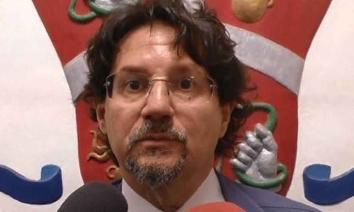 Il procuratore Giovanni Bombardieri
