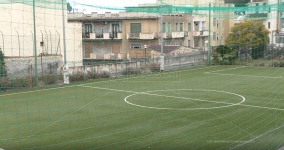 Reggio, l'impianto sportivo Mirella Carbone chiuso da due anni e a rischio degrado