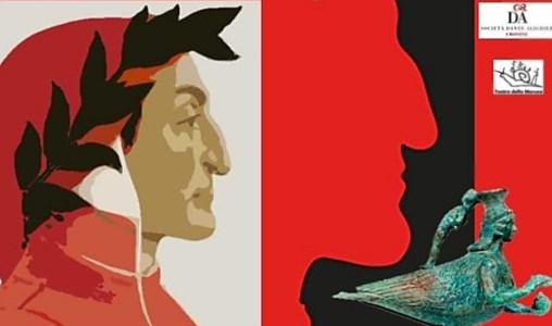 Crotone, il Museo celebra Dante Alighieri con un evento on line