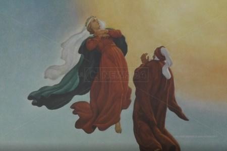 Dantedì, a Reggio i versi del Sommo Poeta e le illustrazioni di Amos Nattini