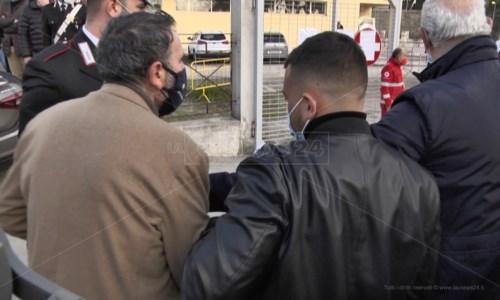 Giornalista allontanato dai collaboratori di Figliuolo, Biondo (Uil): «Inaccettabile»