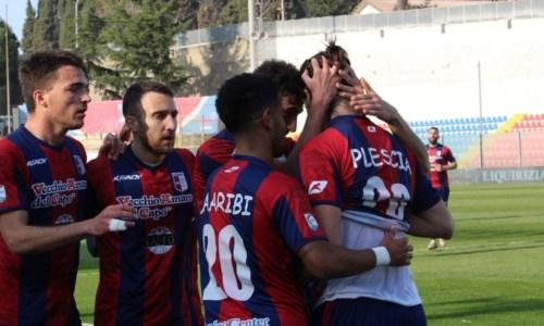 Serie C, Vibonese senza alternative in casa contro il Teramo