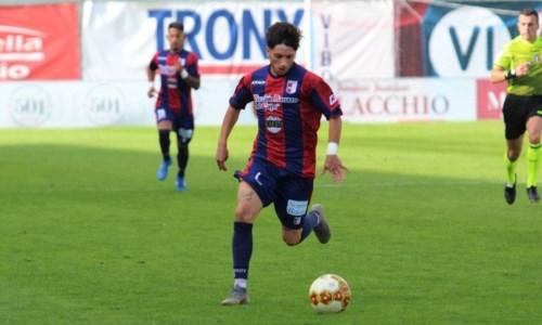 Serie C, la Vibonese batte il Teramo e torna alla vittoria dopo 18 partite