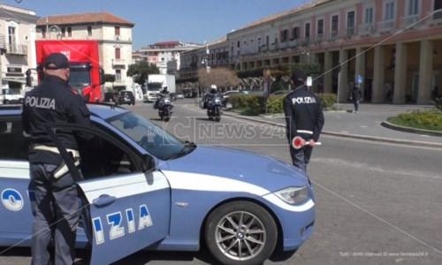 Crotone, trovato con 20 grammi di eroina e marijuana: arrestato 40enne
