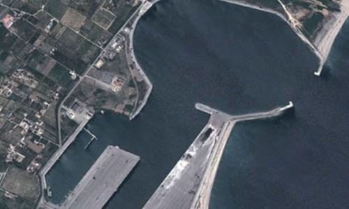 Porto di Corigliano Rossano