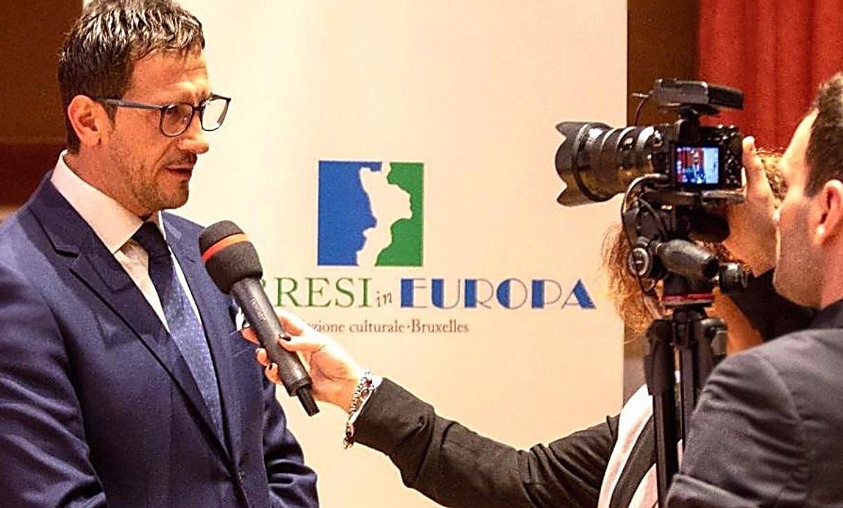 Il professor Peppino De Rose