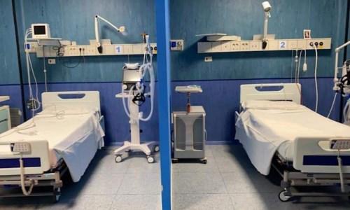Covid, a Cetraro reparto Medicina riconvertito. Il sindaco rassicura: «Attività comunque garantite»