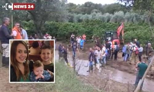 Alluvione Lamezia, solo dopo la morte di Stefania e i suoi bimbi la Provincia si attivò