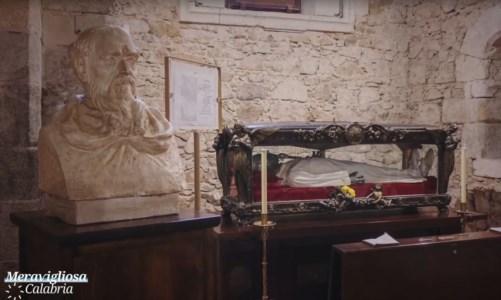 L'Abbazia Florense di San Giovanni in Fiore protagonista a Meravigliosa Calabria