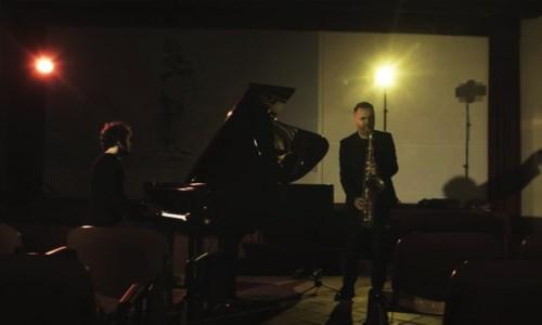 """""""Afonia"""", il brano di Emanuele Via e Danilo Guido che racconta il silenzio dell'arte"""