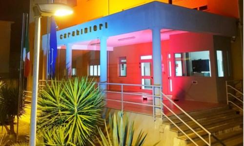 Atti persecutori e violenza in famiglia, due uomini arrestati nel Catanzarese