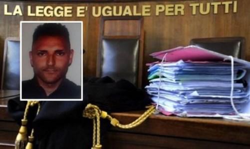 Minacciò di morte due magistrati di Vibo, condannato Francesco Olivieri