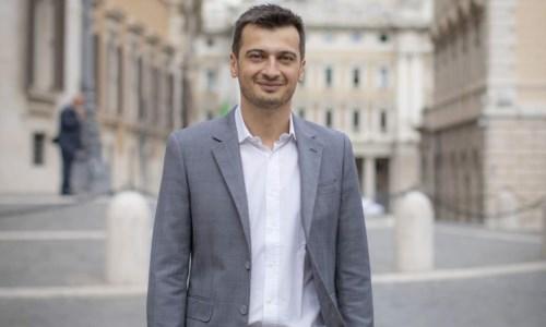 Il deputato Francesco Forciniti