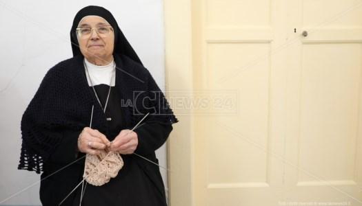 Le suore Riparatrici del Sacro Cuore, tra nobiltà e carità