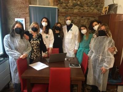 Sostegno medico e psicologico post Covid, ecco il progetto Oncomed