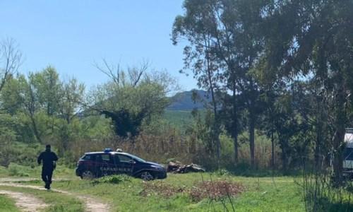 Sorpresi a smaltire illecitamente rifiuti non pericolosi nel Crotonese: denunciati