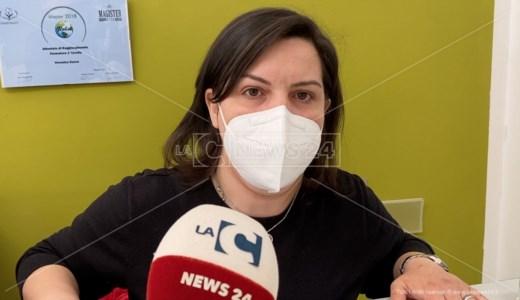 Marina di Gioiosa, parrucchiera in protesta: «Non chiudo perché mi sento presa in giro»