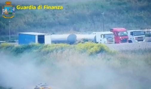Il business della benzina in mano ai Piromalli: «I Ruggiero imprenditori collusi col clan»
