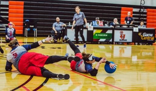 Sport paralimpici, Rende ospita la serie A di Goalball e la finale di Coppa Italia di Torball