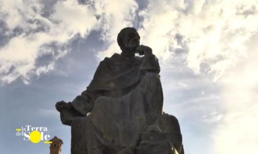 La Terra del Sole tra il borgo di Stilo e la saggezza di Tommaso Campanella
