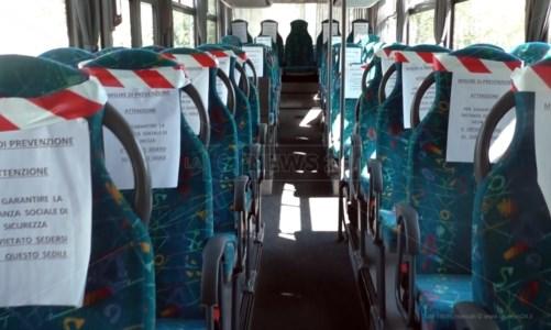 Trasporto pubblico locale, sindacato: «Settore non in perdita ma stipendi ai lavoratori ridotti»