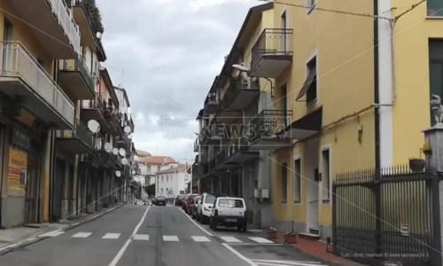 Covid, in Calabria istituite altre due zone rosse: l'ordinanza della Regione