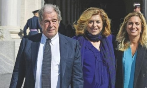 Minoli padrone della Rai: gli interessi in Calabria per milioni e gli strani silenzi di Pd, M5S e de Magistris
