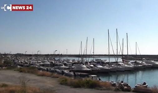 Porto Catanzaro Lido, tre indagati per presunte irregolarità nelle concessioni