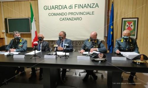 Arresti nel Catanzarese, colpo alla cosca Gallace: venti persone in manette - NOMI
