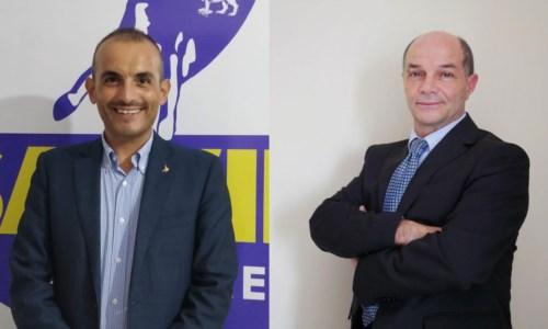 Gennaro Rossi e Nicola Daniele