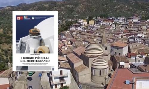 """Il comune di Trebisacce inserito nella guida """"I Borghi più belli del Mediterraneo"""""""