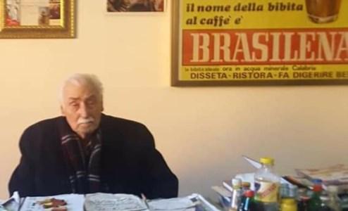Salvatore Cristofaro