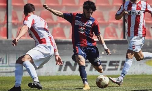 Serie C, la Vibonese torna al Razza e cerca punti salvezza contro l'Avellino