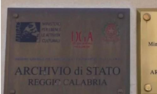 Reggio, 15mila metri lineari di storia nel patrimonio dell'archivio di Stato