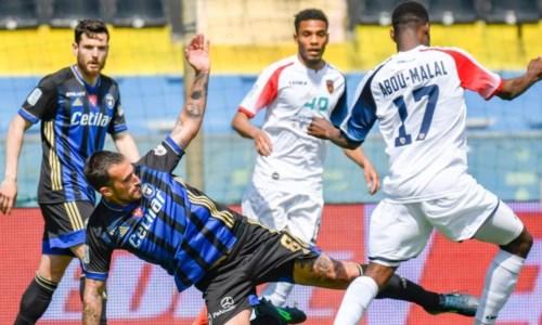 Serie B, il Cosenza perde in trasferta contro il Pisa e adesso vede il baratro: finale 3-0