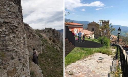 Sellia, tributo alle radici greche e bizantine: interventi al Castello e alla chiesa di San Nicola