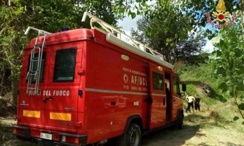 Anziano disperso nel Crotonese ritrovato da un carabiniere libero dal servizio