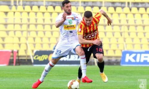 Serie C, il Catanzaro vince contro il Catania e si riporta al terzo posto: finisce 2-0