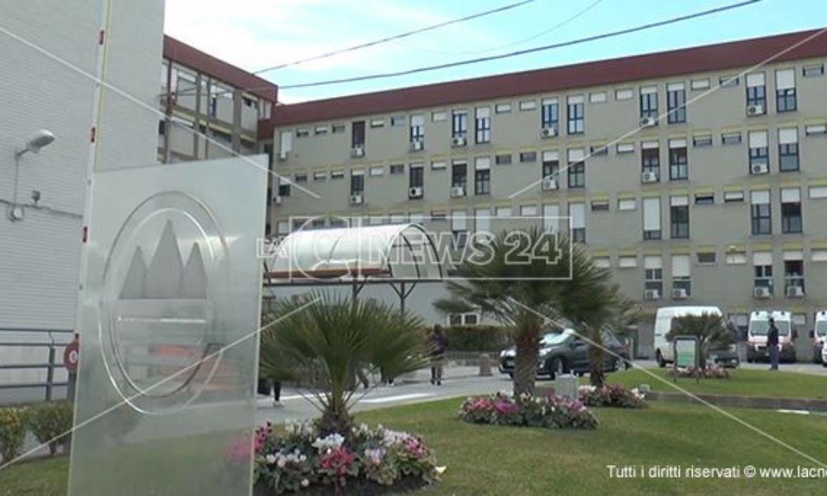 L'ospedale Pugliese Ciaccio di Catanzaro
